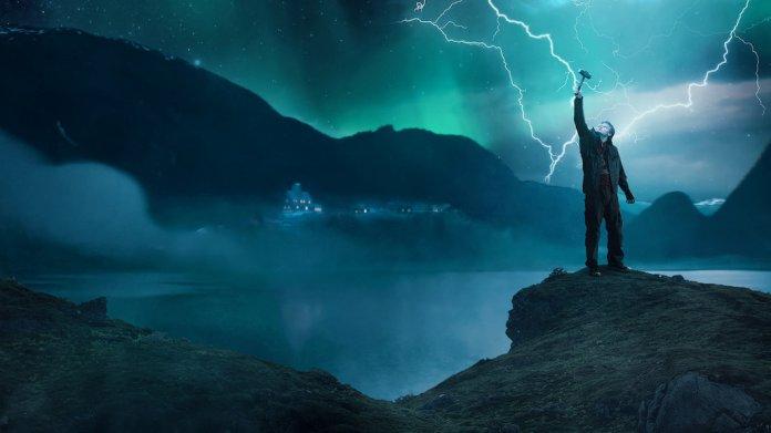 Ragnarok / Dizi + Bonus – Bir Hayalperestin Eskiz Defteri